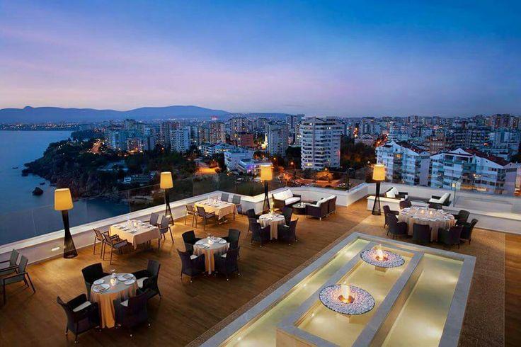 Keyifli pazarlar! Have a good Sunday! #AsmaniRestoran #Gourmet #Antalya