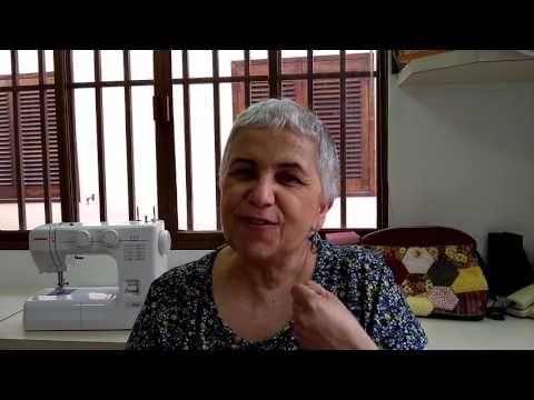 Depoimento Professora Criativa Aracy - YouTube