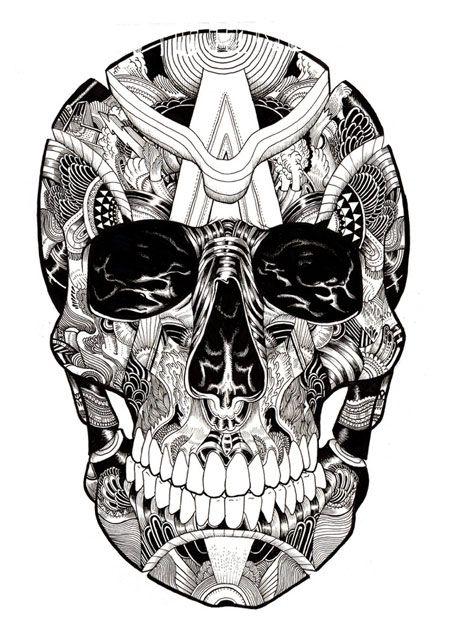 ☆ Skulltastic .:+:. By Iain Macarthur ☆