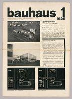 The Bauhaus | Harvard Art Museums