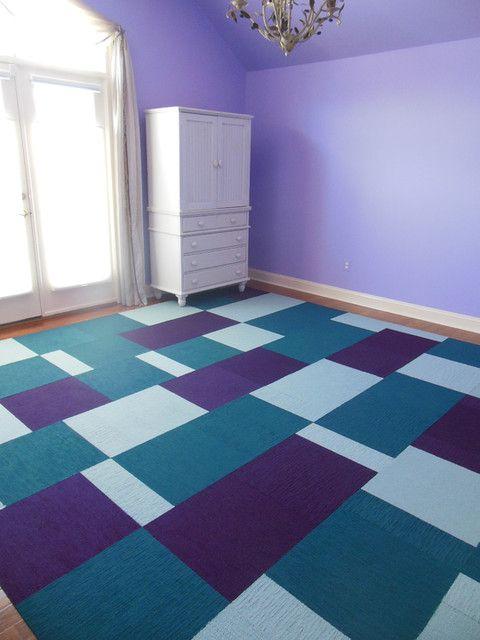 Happy Floor!