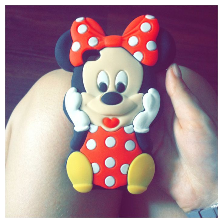 Mickey Case for Iphone