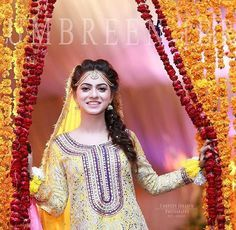 #mehndidress #bridaldress #pakistanwedding
