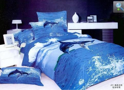 Dolphin Bedding My Style Pinterest Egyptian Cotton
