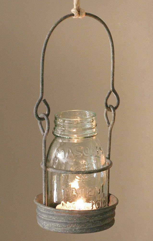 25 best ideas about mason jar candle holders on pinterest. Black Bedroom Furniture Sets. Home Design Ideas