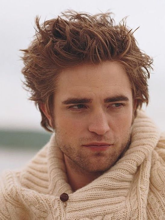 men bed head hairstyles5 2013 Bed Head Hairstyles for Men