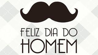 Gy Farias: Feliz Dia do Homem