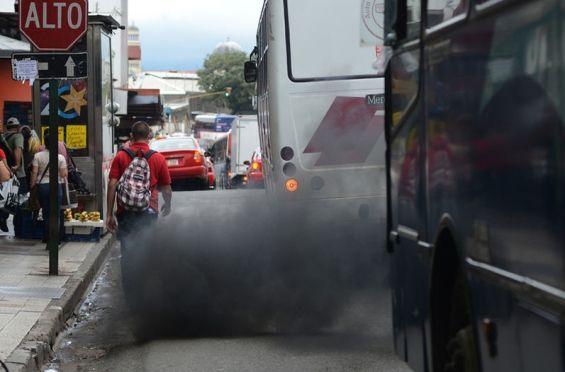 Costa Rica: El medio ambiente contaminado causa el 15% de las muertes - http://verdenoticias.org/index.php/blog-noticias-contaminacion/177-costa-rica-el-medio-ambiente-contaminado-causa-el-15-de-las-muertes