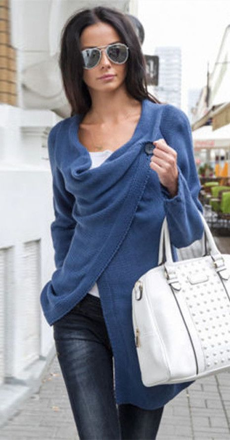 If you want to be stylish even on your carefree days,this top is your best choice. Don't miss it and find more at FIREVOGUE.COM.