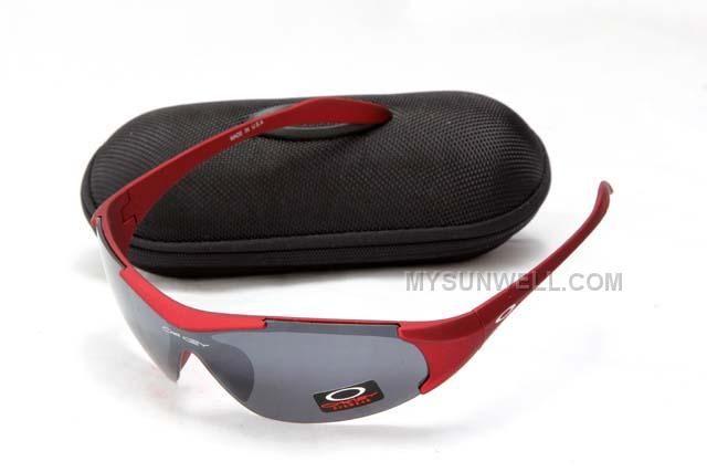 http://www.mysunwell.com/cheap-oakley-active-sunglass-7761-red-frame-grey-lens.html CHEAP OAKLEY ACTIVE SUNGLASS 7761 RED FRAME GREY LENS Only $25.00 , Free Shipping!