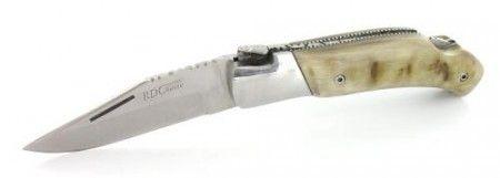 Couteau Laguiole Bélier 100421