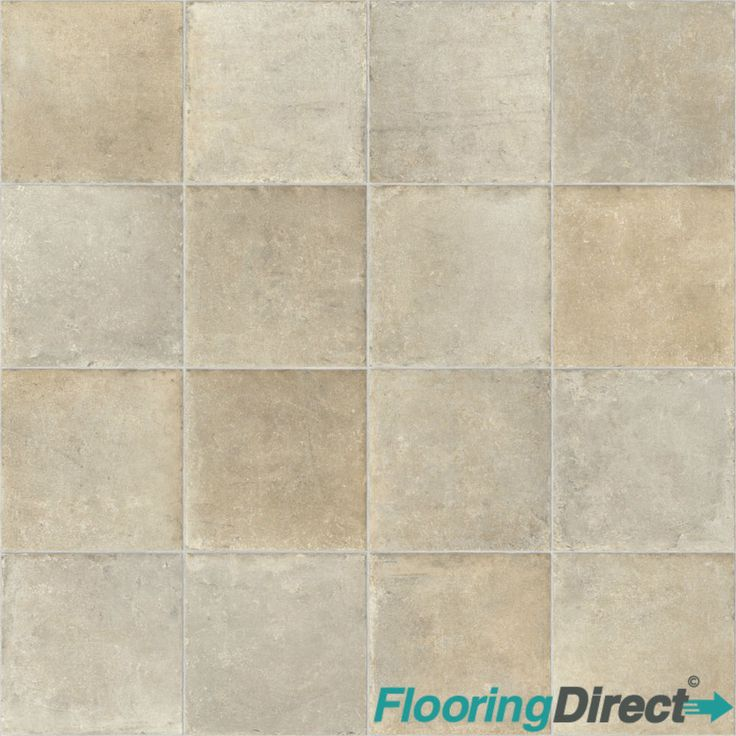 Tile Stone Effect Vinyl Flooring Kitchen Bathroom Cheap Lino Cushion Floor in Home, Furniture & DIY, DIY Materials, Flooring & Tiles | eBay!