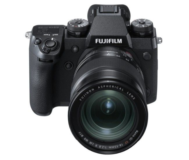 Fujifilm's X-H1 highlights video and in-body image stabilization - http://epfilms.tv/fujifilms-x-h1-highlights-video-body-image-stabilization/