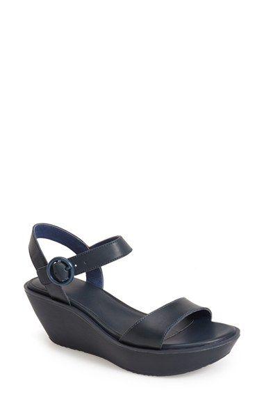 Camper 'Damas' Wedge Sandal (Women) | Nordstrom