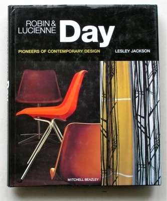 Robin & Lucienne Day contemporary design