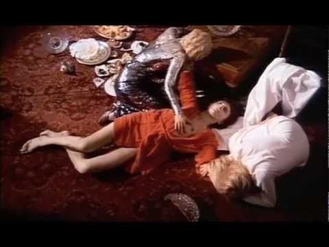 François de Roubaix - Les Lèvres Rouges (aka Daughters of Darkness) by Orgasmo Sonore - YouTube