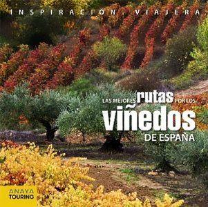 Las mejores rutas por los viñedos de España. Pretén donar a conèixer tots els aspectes de l'Espanya del vi.