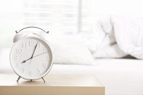 Ποια είναι τα 4 «συστατικά» του καλού ύπνου;
