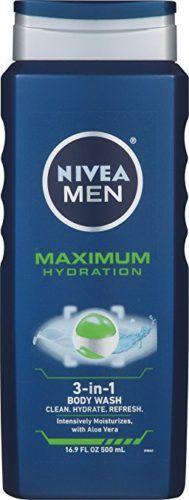 Best Male Body Wash