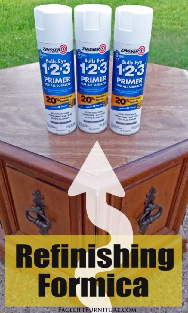 Best 25+ Diy Furniture Refinishing Ideas On Pinterest | Refurbishing  Furniture, Furniture Redo And Furniture Makeover