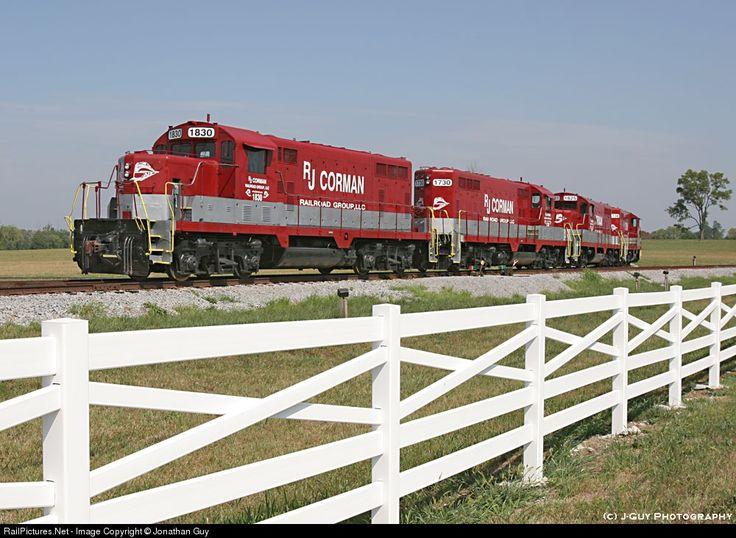 Photo rjcc 1830 rj corman railroads