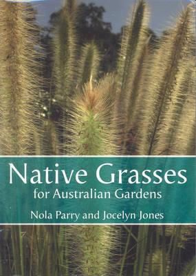 Booktopia - Native Grasses for Australian Gardens