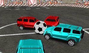 FÚTBOL 4X4 - Juega Fútbol 4x4 Gratis en PaisdelosJuegos.com.co!