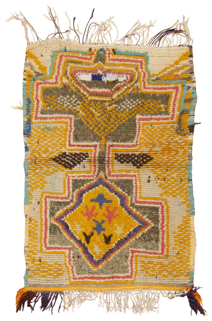 1000 Images About Berber Rugs On Pinterest Moroccan