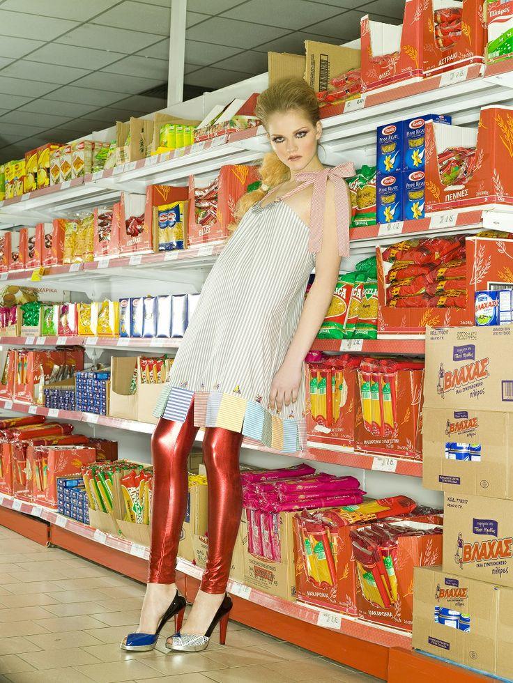 1.4.U Fashion | Collections