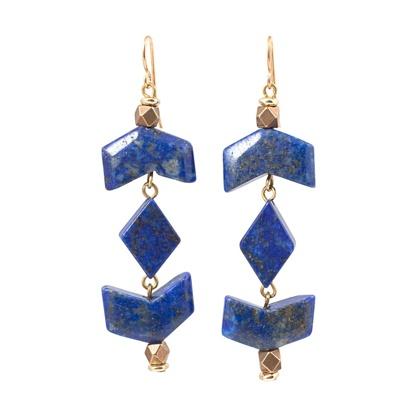 The Mesa Earrings