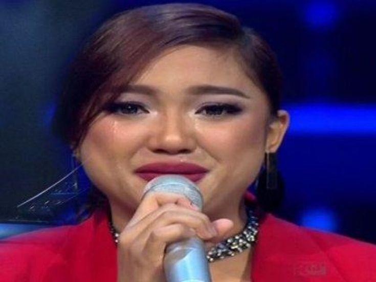 Komentar Marion Jola Setelah Tersingkir Dari 6 Besar Indonesian Idol
