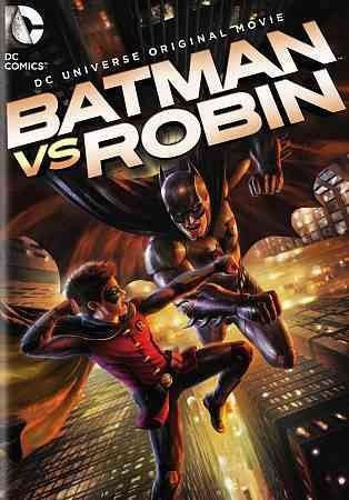 When Batman finds himself under attack by his own son, Damian (Robin), he at…