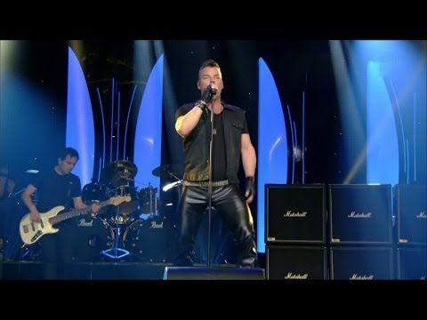 Jari Sillanpää - Holy diver (Tähdet, tähdet 6.4.2014) HD - YouTube