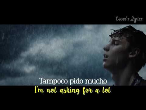 Shawn Mendes - Mercy (Subtitulada Español - Lyrics) Cover - YouTube