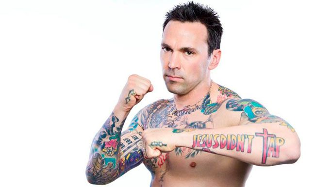 Jason David Frank who played the role of Tommy Oliver or the Green Power Ranger in Mighty Morphin Power Rangers and was later in Turbo: A Power Rangers ...