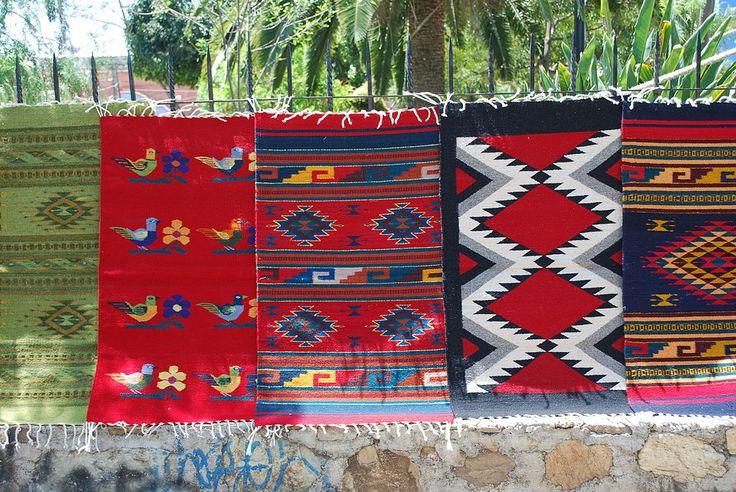 RugsZaachila21 - Industria textil en el porfiriato - Wikipedia, la enciclopedia libre