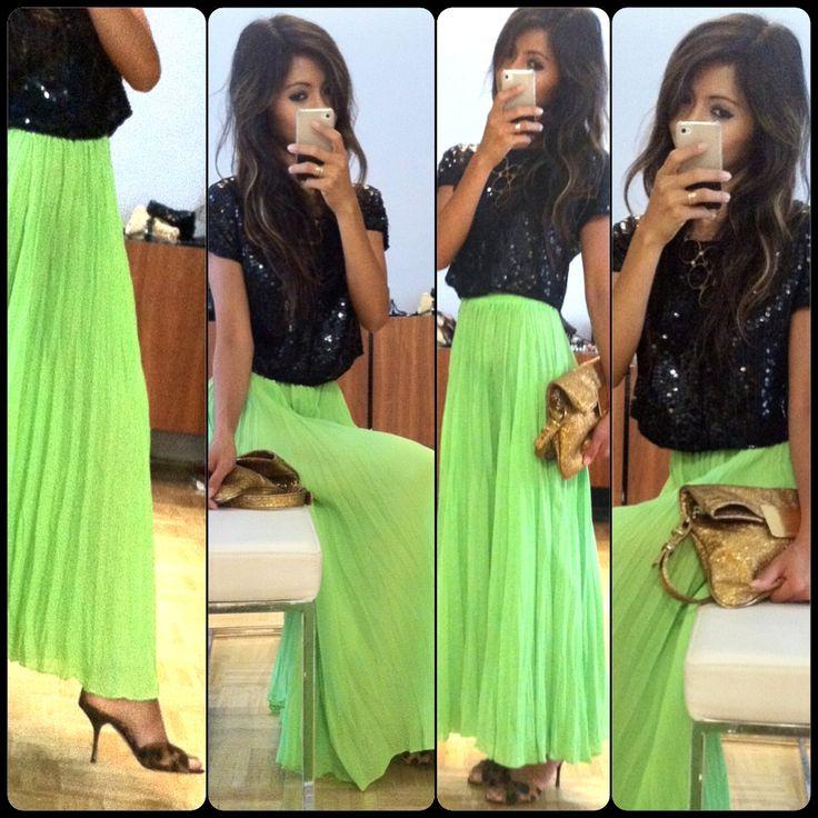 17 Best images about Maxi dress/ maxi skirt on Pinterest | Black ...