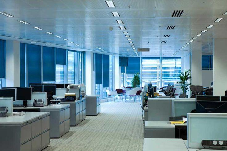 Interior Design Office with modern interior design wallpaper