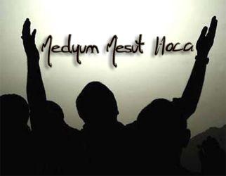 Bağlama Büyüsü | Medyum Mesut Hoca Web Sitesi