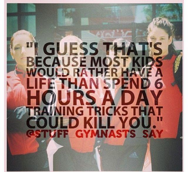 Gymnastics Uploaded by user