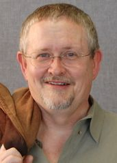 Orson Scott Card - American writer of science fiction, fantasy & poetry