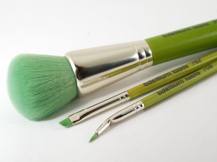 I want the chubby brush =D
