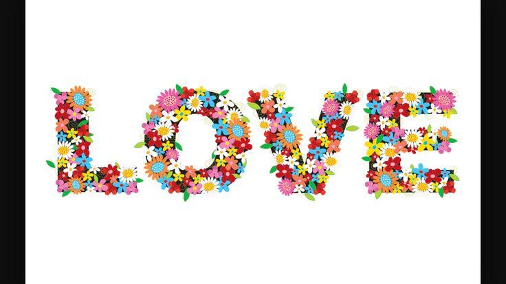 valentine hearts desktop wallpaper