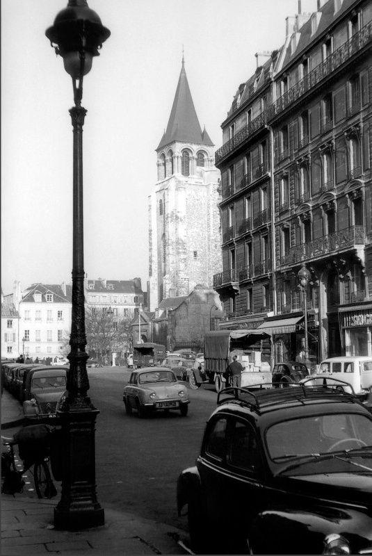 mimbeau  Rue de ...Yellowkorner Rennes