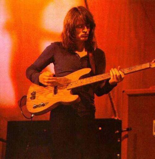 John Paul Jones / Led Zeppelin