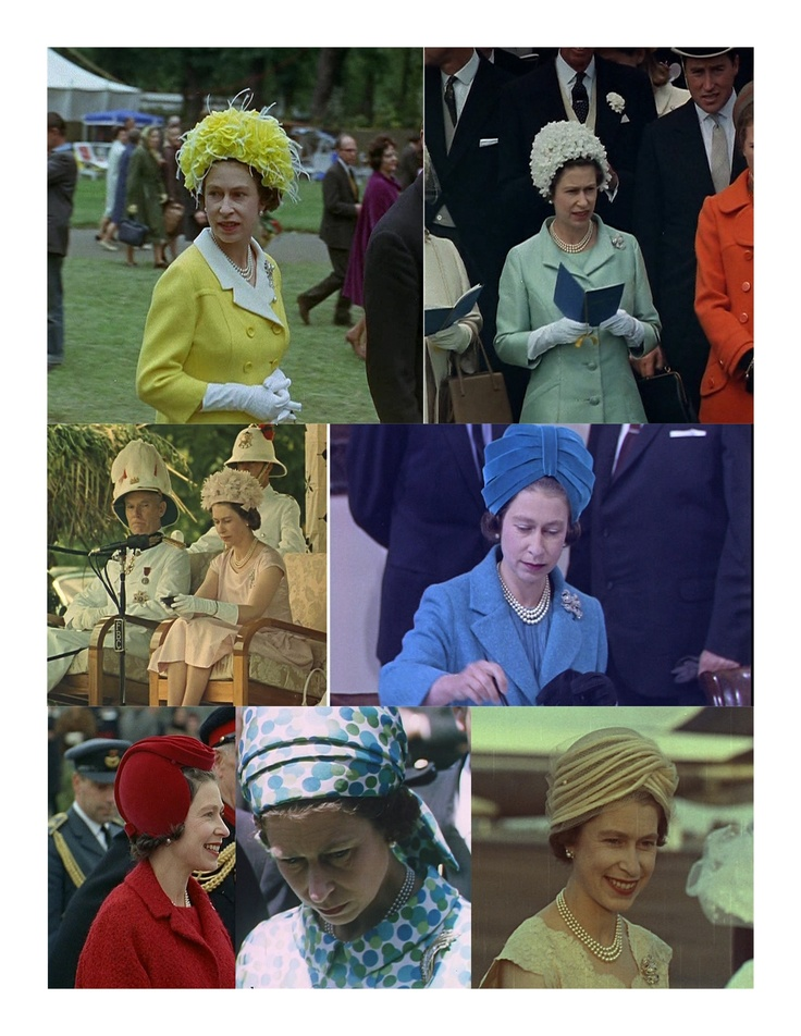 The Mobile Millinery Museum's '60 Hats for 60 Years' Exhibit features high fashion hats from the 1960's, similar in design to many worn by Her Majesty Queen Elizabeth II during that decade.  To be held at the Paletta Lakefront Park and Mansion, 4250 Lakeshore Road, Burlington, ON  11:00 A.M. - 2:00 P.M. June 18th, 2012 ( Free Admission)    The Mobile Millinery Museum...we bring history to you!