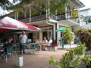 't Vat, Paramaribo Suriname