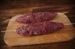 Подробный рецепт люля кебаба в духовке