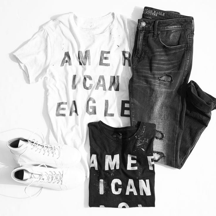 #WeAllCan: The Capsule Collection. Shop limited edition tees & express yourself.