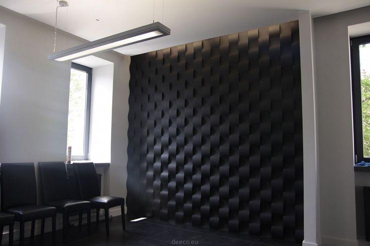 Panele ścienne 3D - Loft Design System - Dekor 03. Kliknij na zdjęcie by uzyskać więcej informacji lub aby przejść na naszą stronę internetową.